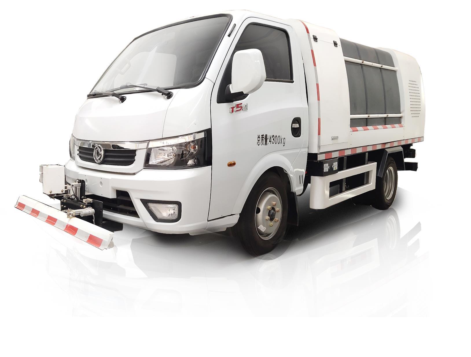 万博手机版max网页版牌EQ5040DYHPBEV纯电动路面养护车