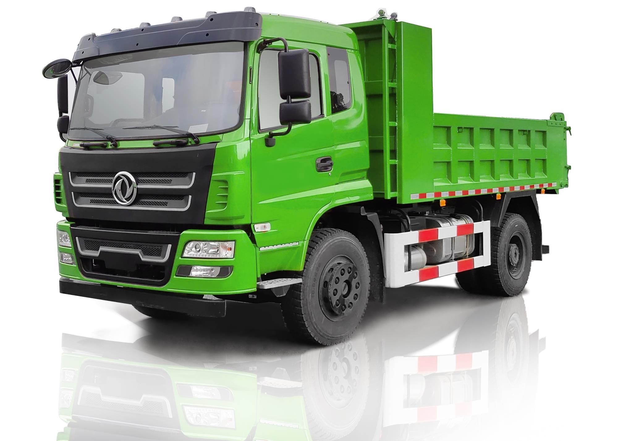 万博手机版max网页版牌EQ3185GP6国六工程自卸车