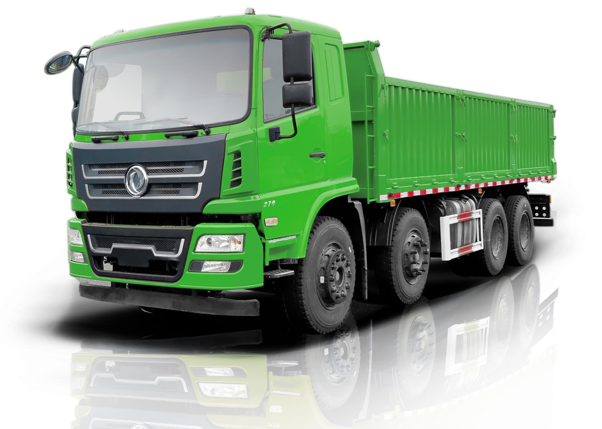 万博手机版max网页版牌EQ3311GP6国六工程自卸车