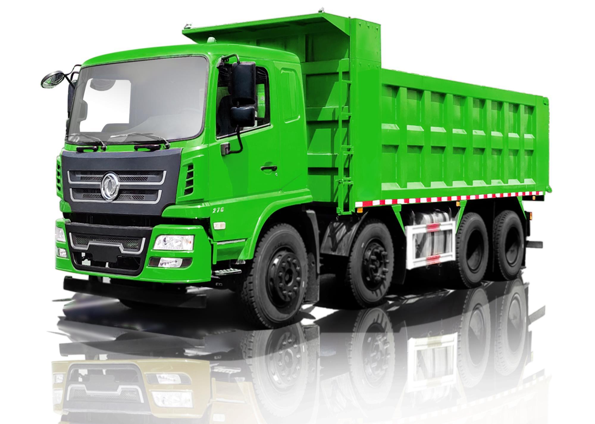 万博手机版max网页版牌EQ3310GP6国六工程自卸车