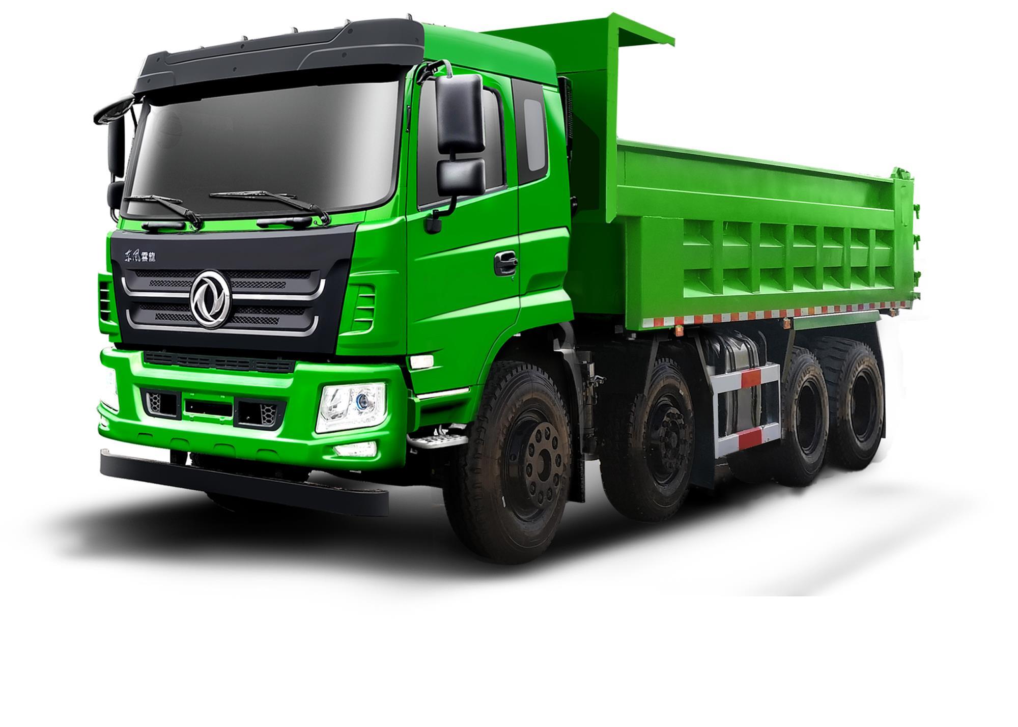 万博手机版max网页版牌EQ3312GP6国六工程自卸车