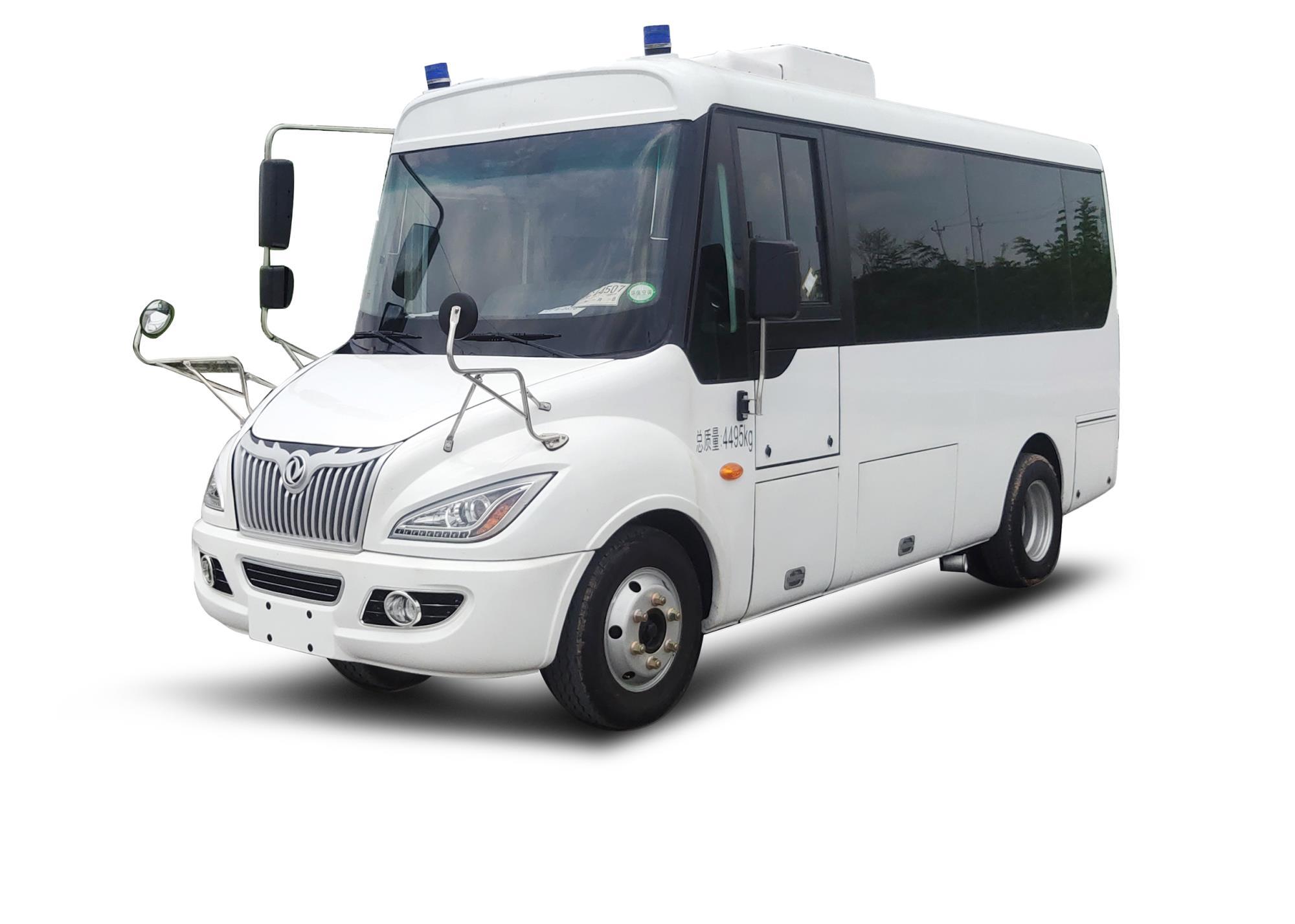万博手机版max网页版牌EQ5040XYLPD6医疗车